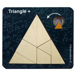 Krasnoukhov - Triangle +