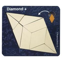 Krasnoukhov - Diamond +