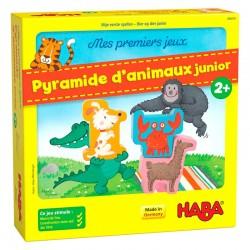 Mes Premiers Jeux : Pyramide d'animaux junior