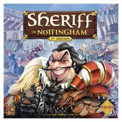 Sheriff of Nottingham (2e édition)
