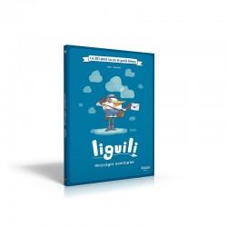 BD dont tu es le petit héros : Liguili