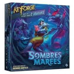 Keyforge - Saison 5 : Sombres Marées