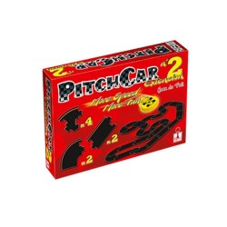 Pitchcar : Extension 2
