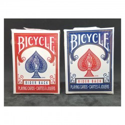 Cartes Bicycle Mini Deck Patience