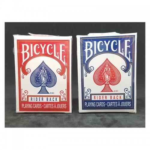 Cartes Bicycle Mini Deck Patience