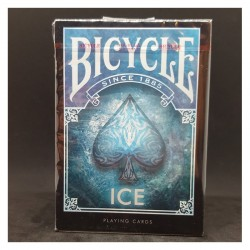 Cartes Bicycle : Ice