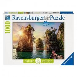 Puzzle Lac de Cheow Lan