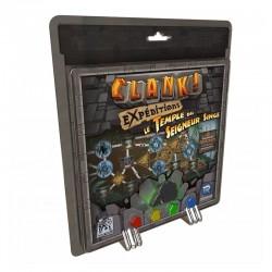 Clank ! extension Expeditions : Le Temple du Seigneur Singe