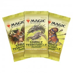 Magic the gathering : Booster Spirale Temporelle Remastered