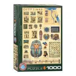 Egyptiens Antiques