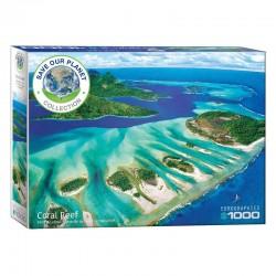 Puzzle Récif de corail