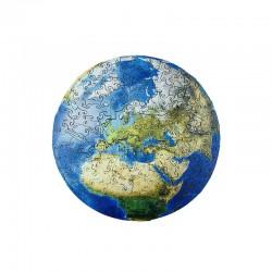 Puzzle Creatif : La planète Terra