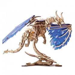 Ugears Dragon Tempête