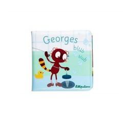 Georges Livre de bain