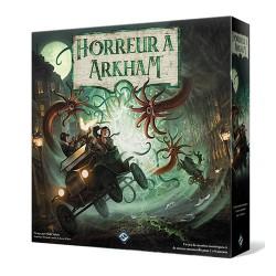 Horreur à Arkham (3e ed)
