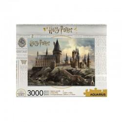 Harry Potter Poudlard 3000p