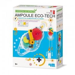 Kidzlabs Green Ampoule Eco-tech