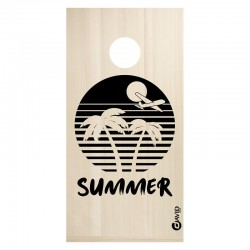 Cornhole - Summer