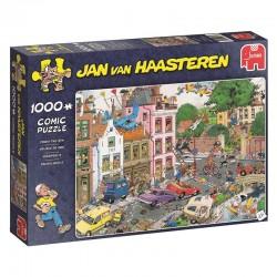 Vendredi 13 (Jan Van Haasteren)