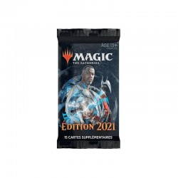 Magic the gathering : Booster Core Set 2021