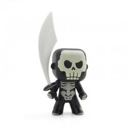 Arty Toys : Skully