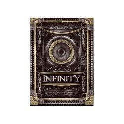 Cartes Ellusionist Infinity