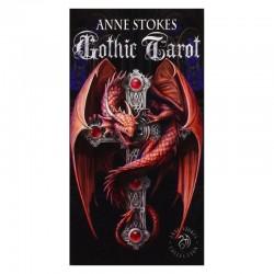 Tarot Gothic Anne Stokes Fournier