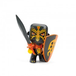 Arty Toys : Spike Knight