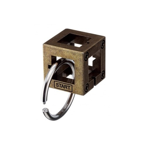 Casse-Tête Huzzle Box