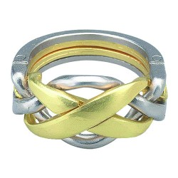 Casse-Tête Huzzle Ring