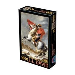 Puzzle Napoleon (JLDavid)