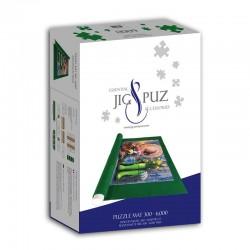 Tapis Puzzle - Jig&Puz 300-6000p