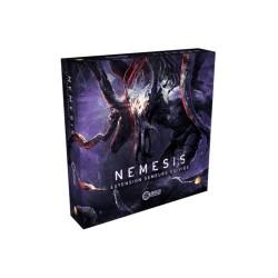 Nemesis : Semeurs du vide