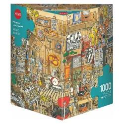 Puzzle Music Maniac (Adolfsson)
