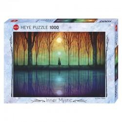 Puzzle Inner Mystic : New Skies