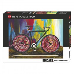 Bike Art : Momentum