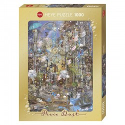 Pixie Dust : Pearl Rain