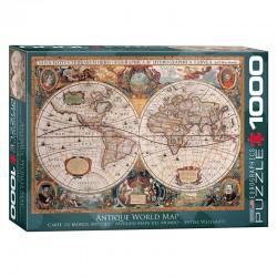 Carte Antique EU