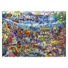 Puzzle Magic Sea (Berman)