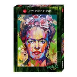 People : Frida (Voka)