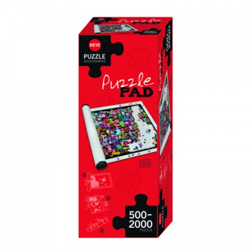 Tapis Puzzle - Pad Heye 500-2000