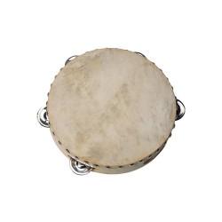 Tambourin peau naturelle