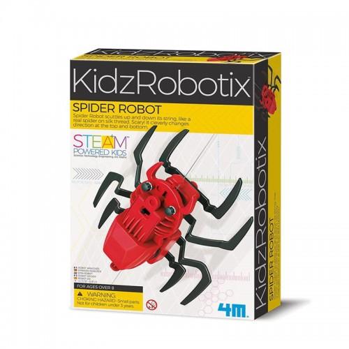 Kidzrobotics Robot araignée