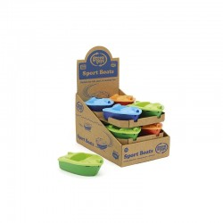 Green Toys Bateau de sport