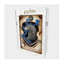 Harry Potter Serdaigle 3D - boite métal