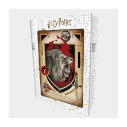 Harry Potter Gryffondor 3D - boite métal