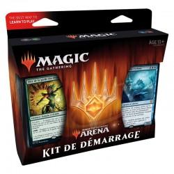 Magic : Arena Starter Kit Été 2021
