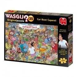 Wasgij-Original : Car boot capers