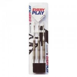 Fléchettes laiton EveryPlay pointe acier