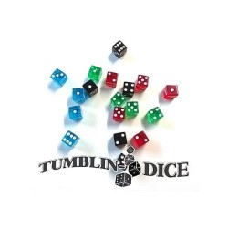 Tumblin Dice Set dés de base